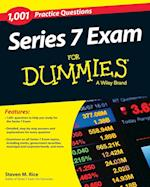 1,001 Series 7 Exam Practice Questions for Dummies (For dummies)