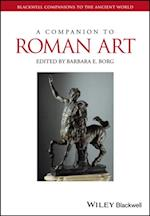 Companion to Roman Art (Blackwell Companions to the Ancient World)
