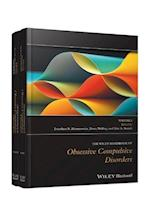 The Wiley Handbook of Obsessive Compulsive Disorders (Wiley Clinical Psychology Handbooks)