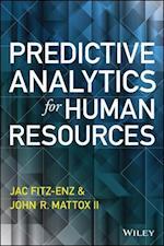Predictive Analytics for Human Resources (Wiley & Sas Business)