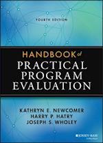 Handbook of Practical Program Evaluation af Harry P. Hatry