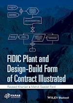 Fidic Plant and Design-Build Forms of Contract    Illustrated