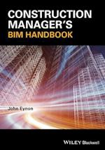 Construction Manager's Bim Handbook