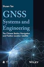 GNSS Systems and Engineering