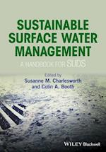 Sustainable Surface Water Management - a Handbook for Suds