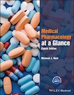 Medical Pharmacology at a Glance 8E (At a Glance)