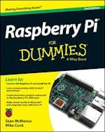 Raspberry Pi for Dummies (For dummies)