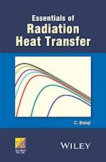 Essentials of Radiation Heat Transfer (Ane Books)