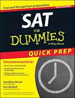 Sat for Dummies (For dummies)