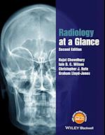 Radiology at a Glance (At a Glance)