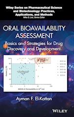Oral Bioavailability Assessment (Wiley Series on Pharmaceutical Science and Biotechnology: Practices, Applications, and Methods)