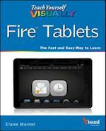 Teach Yourself Visually Fire Tablets (Teach Yourself Visually (Tech))