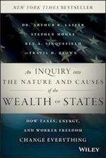 Inquiry into the Nature and Causes of the Wealth of States