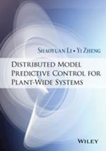 Distributed Model Predictive Control for Plant-Wide Systems