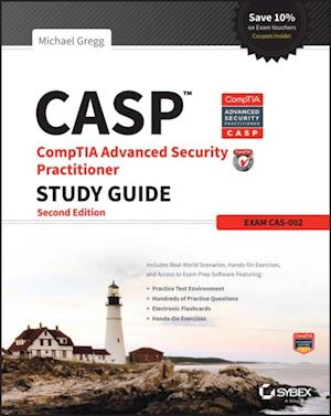 CASP CompTIA Advanced Security Practitioner Study Guide