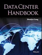 Data Center Handbook af Hwaiyu Geng