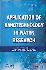 Application of Nanotechnology in Water Research af Ajay Kumar Mishra