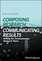 Communicating Research, Communicating Results