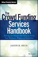 Crowd Funding Services Handbook