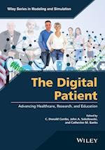 The Digital Patient (Wiley Series in Modeling and Simulation)
