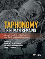 Taphonomy of Human Remains