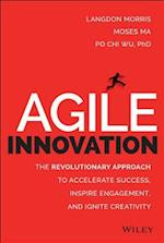 Agile Innovation af Langdon Morris