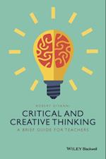 Critical and Creative Thinking af Robert DiYanni