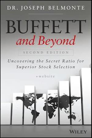 Bog hardback Buffett and Beyond af Joseph Belmonte