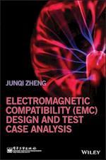 Case Studies on EMC Design and Test