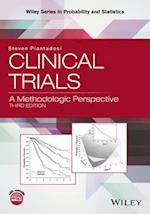 Clinical Trials (Wiley Probability and Statistics)