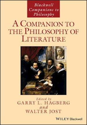 A Companion to the Philosophy of Literature
