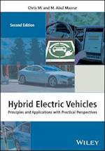 Hybrid Electric Vehicles (Automotive Series)
