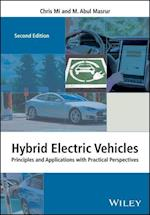 Hybrid Electric Vehicles (Automotive Series)