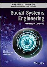 Social Systems Engineering (Wiley Series in Computational and Quantitative Social Science)