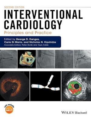 Bog, hardback Interventional Cardiology - Principles and        Practice 2E af George Dangas