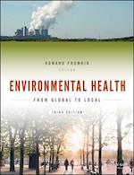 Environmental Health (Public Health/Environmental Health)