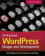 Professional WordPress + Website
