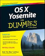 OS X Yosemite for Dummies (For dummies)