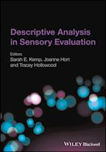 Descriptive Analysis in Sensory Evaluation