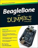 Beaglebone For Dummies af Rui Santos