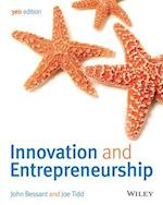 Innovation and Entrepreneurship af John Bessant