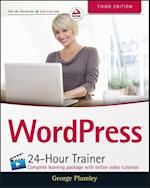 WordPress 24-Hour Trainer + Website