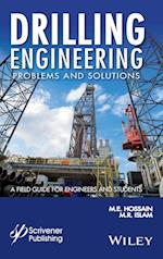 Drilling Engineering Problems and Solutions (Wiley-scrivener)