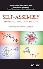 Self-assembly (Wiley Surface and Interfacial Chemistry)