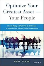 Optimize Your Greatest Asset - Your People