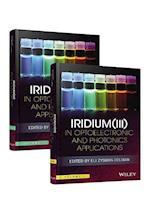 Iridium(iii) in Optoelectronic and Photonics      Applications 2V Set
