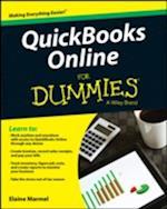 Quickbooks Online for Dummies (For dummies)