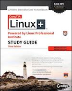 CompTIA Linux+ Powered by Linux Professional Institute Study Guide af Christine Bresnahan