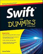 Swift for Dummies af Jesse Feiler