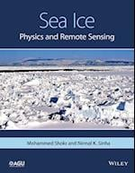 Sea Ice (Geophysical Monograph, nr. 209)